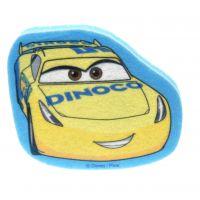 Disney Cars Houba na mytí modrá Dinoco