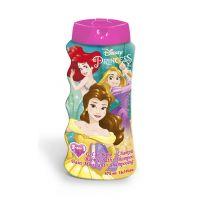 Disney Princess kúpeľový a sprchový gél 475 ml