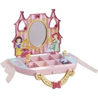 Jakks Disney Princess Little Kingdom Kosmetický set pro princezny 2