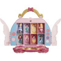 Jakks Disney Princess Little Kingdom Kosmetický set pro princezny 3