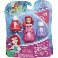 Disney Princess Little Kingdom Make up pro princezny 1 Ariel a lesky na rty 2