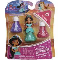 Disney Princess Little Kingdom Make up pro princezny 3 Jasmína a lesky na rty 2