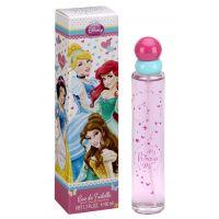 Disney Princess toaletná voda 50 ml
