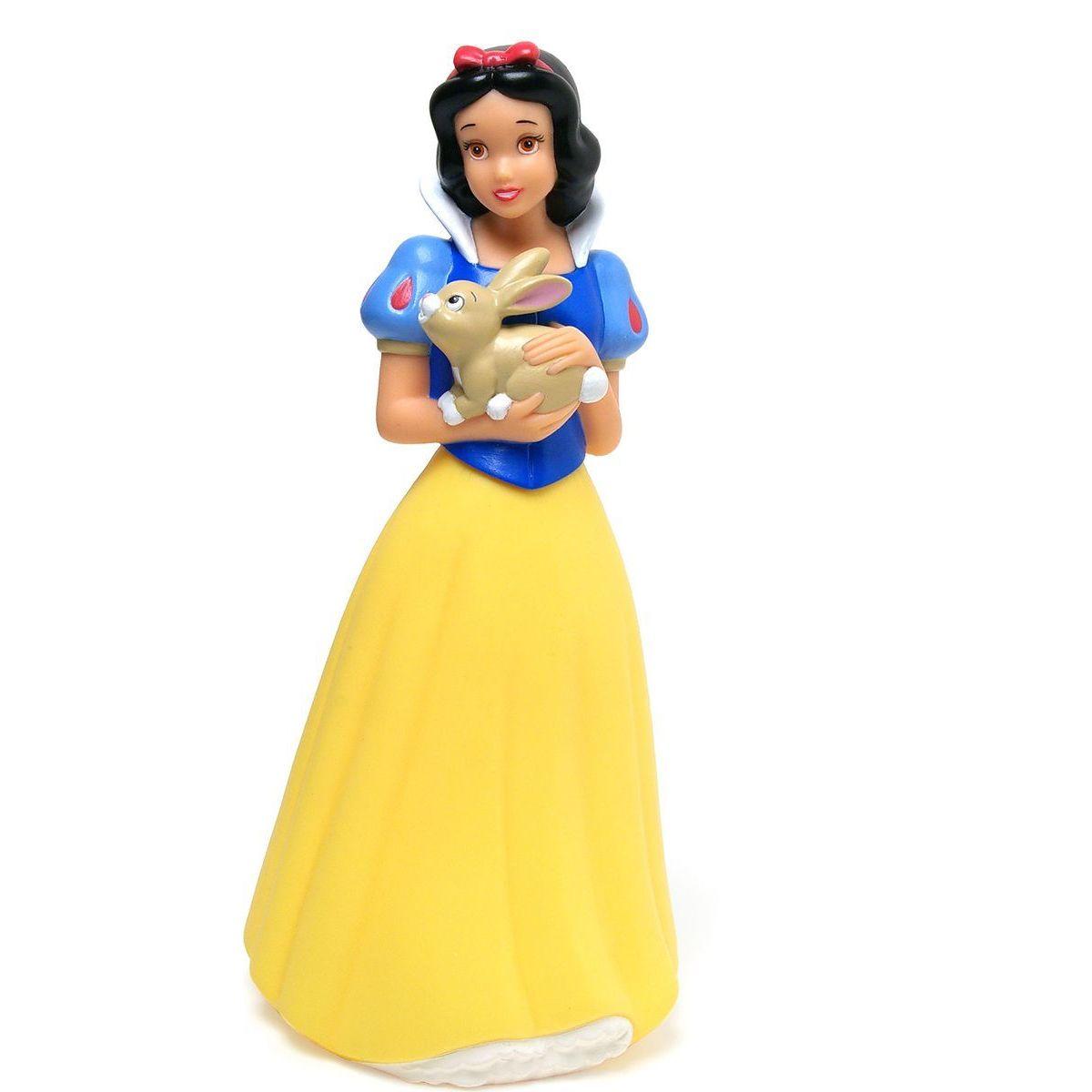 EP Line Disney Princess 3D Snehulienka sprchový a kúpeľový gél 300 ml