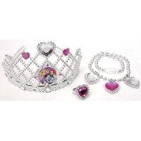 Disney princezné Korunka a šperky pre princeznú