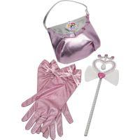 Disney princezné Set pre princeznú v darčekovej krabici
