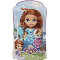 Jakks Disney Sofie První panenka 15 cm Modré šaty 3