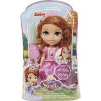 Jakks Disney Sofie První panenka 15 cm Růžové šaty 3