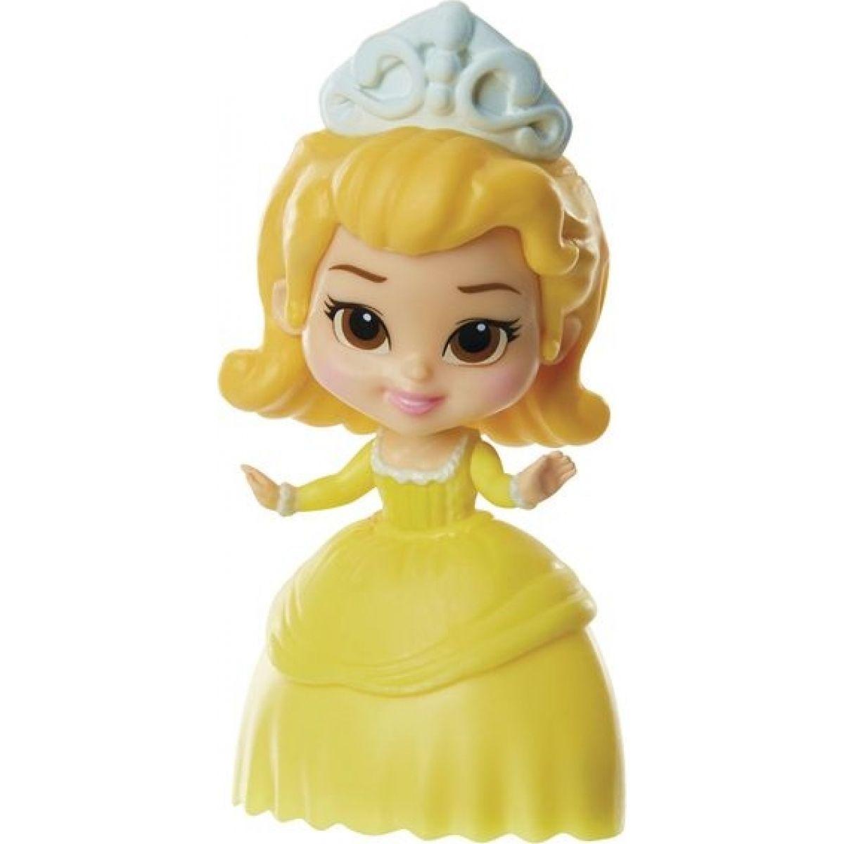 Disney Sofia Prvá bábika Amber