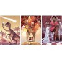 Asmodee Dixit 7. rozšíření Revelations 4