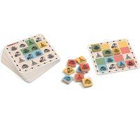 Djeco Hra bláznivé Sudoku