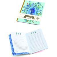 Djeco Krásny designový zápisník Aurélia