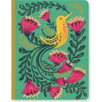 Djeco Krásny designový zápisník Melissa