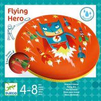 Djeco Létající talíř Superhdina