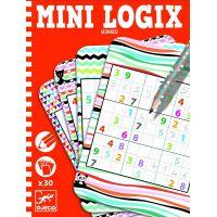 Djeco Mini Logix: Sudoku