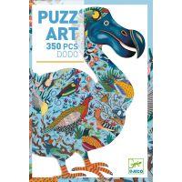 Djeco Puzzle Vták Dodo