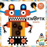 Djeco Roboti Kinoptik