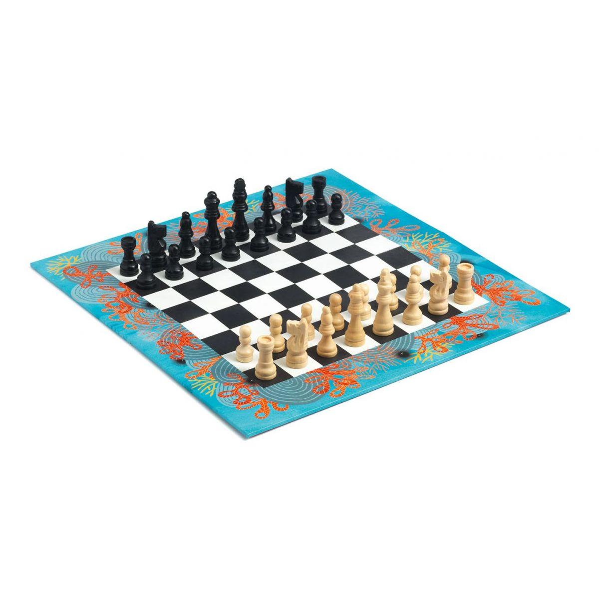 Djeco Šach