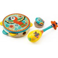 Djeco Set hudobných nástrojov