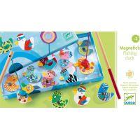Magnetické kačičky Djeco