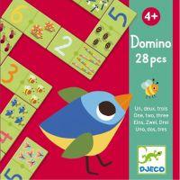 Djeco Domino: Veselé počítanie