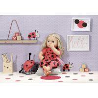 Zapf Creation Dolly Moda Oblečenie Lienka, 43 cm 2