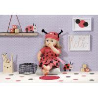 Zapf Creation Dolly Moda Oblečenie Lienka, 43 cm 3