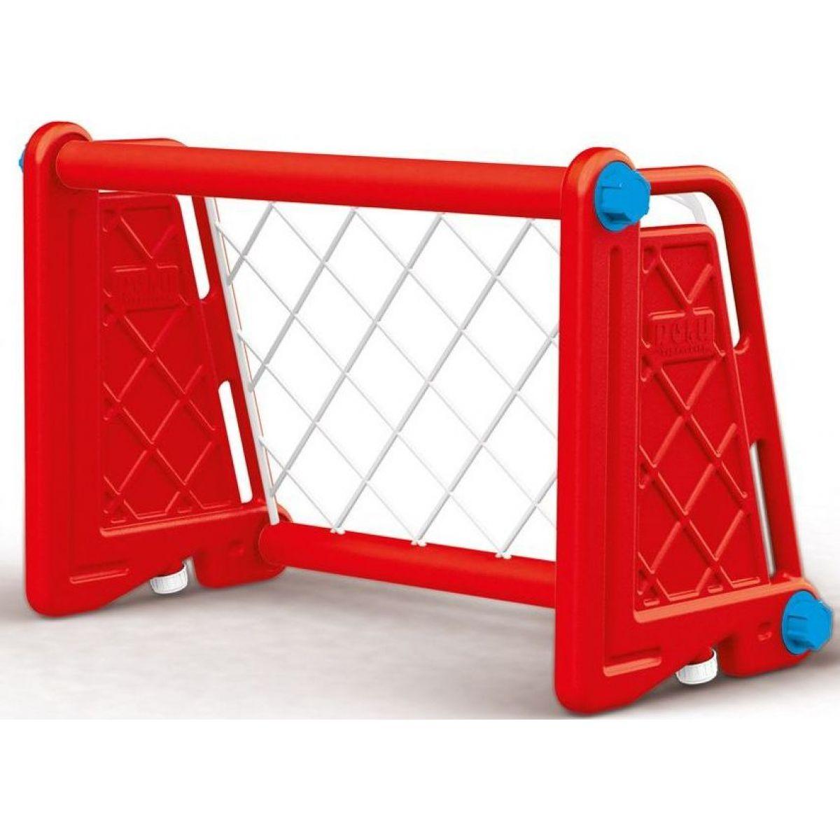 Dolu Detská futbalová bránka