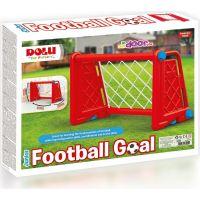 Dolu Detská futbalová bránka 2