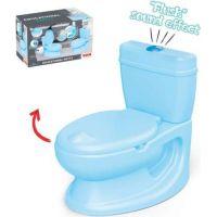 Dolu Detská toaleta, modrá 3
