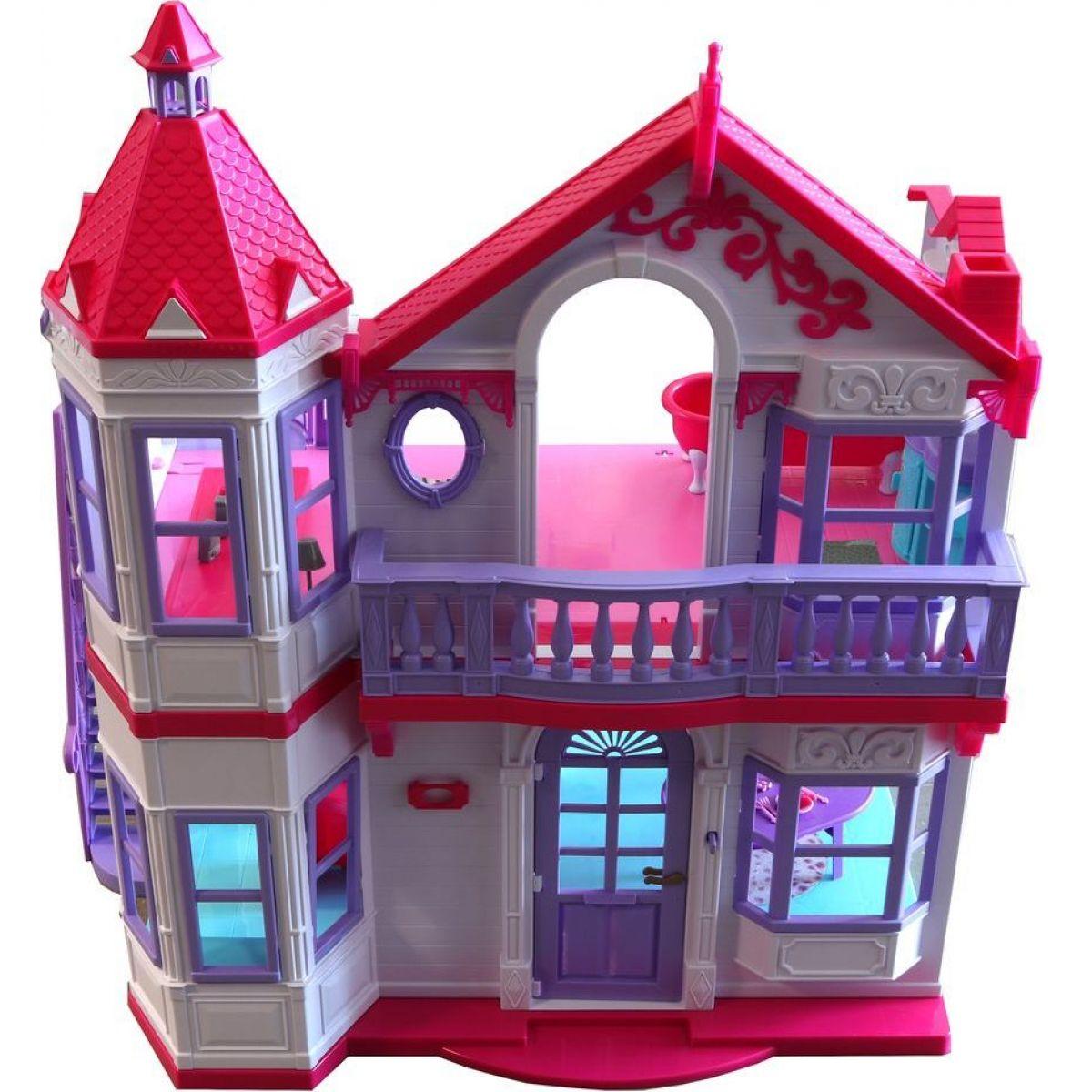 Domček pre bábiku 4528