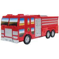 Dráha hasičské auto 2