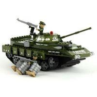 Dromader 22502 Vojáci Tank 213ks 2