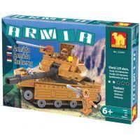 Dromader 22504 Vojáci Tank 229ks