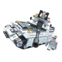 Dromader 22601 Vojáci Tank 299ks 2