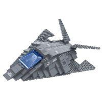 Dromader 22603 Vojáci Letadlo 259ks 2