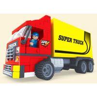 Dromader 25601 nákladní auto 271 dielikov 2