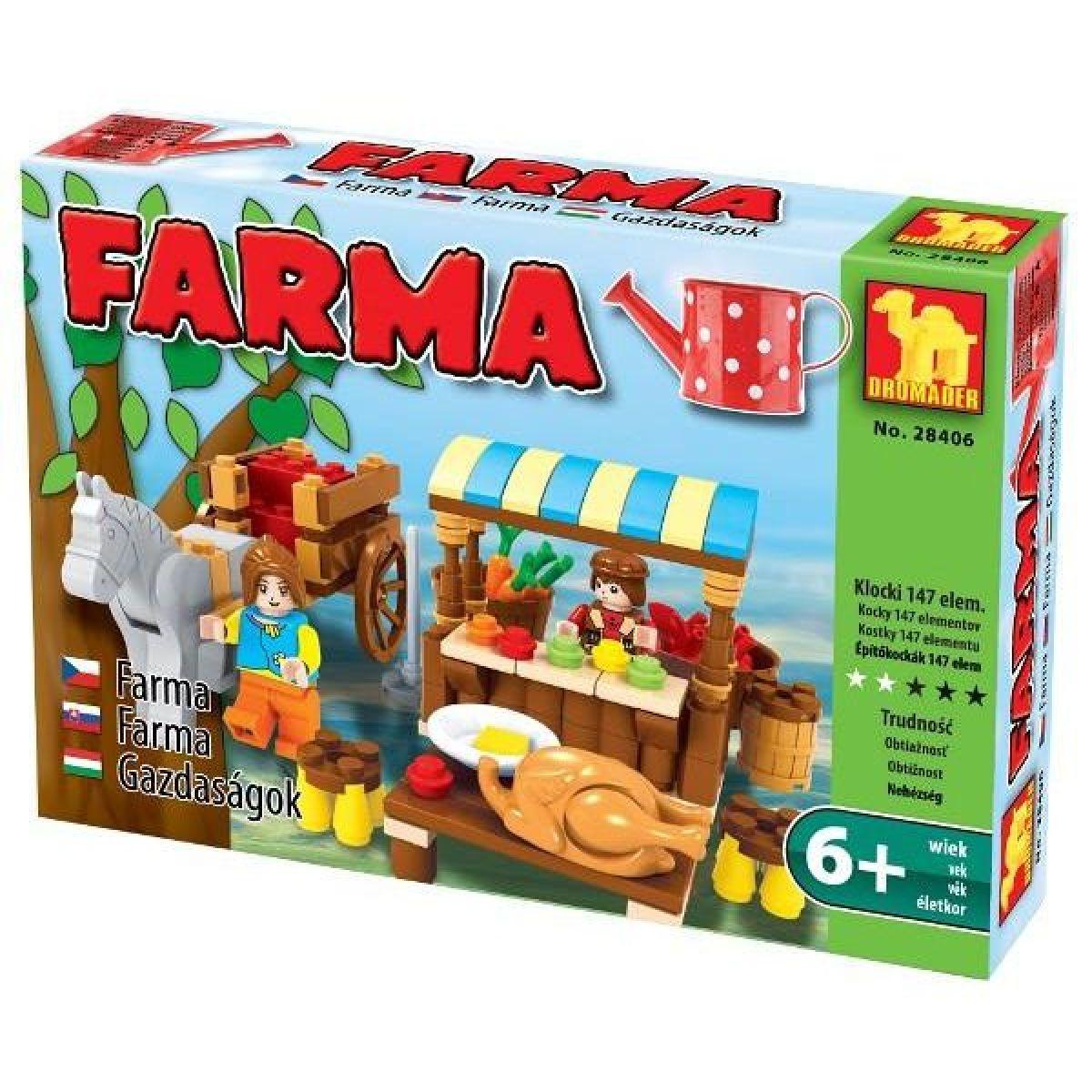 Dromader 28406 Farma 147ks