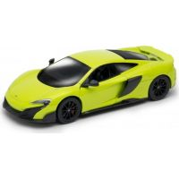 Welly Auto McLaren 675LT 1:24