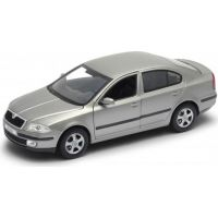 Welly Auto Škoda Octavia 1:24