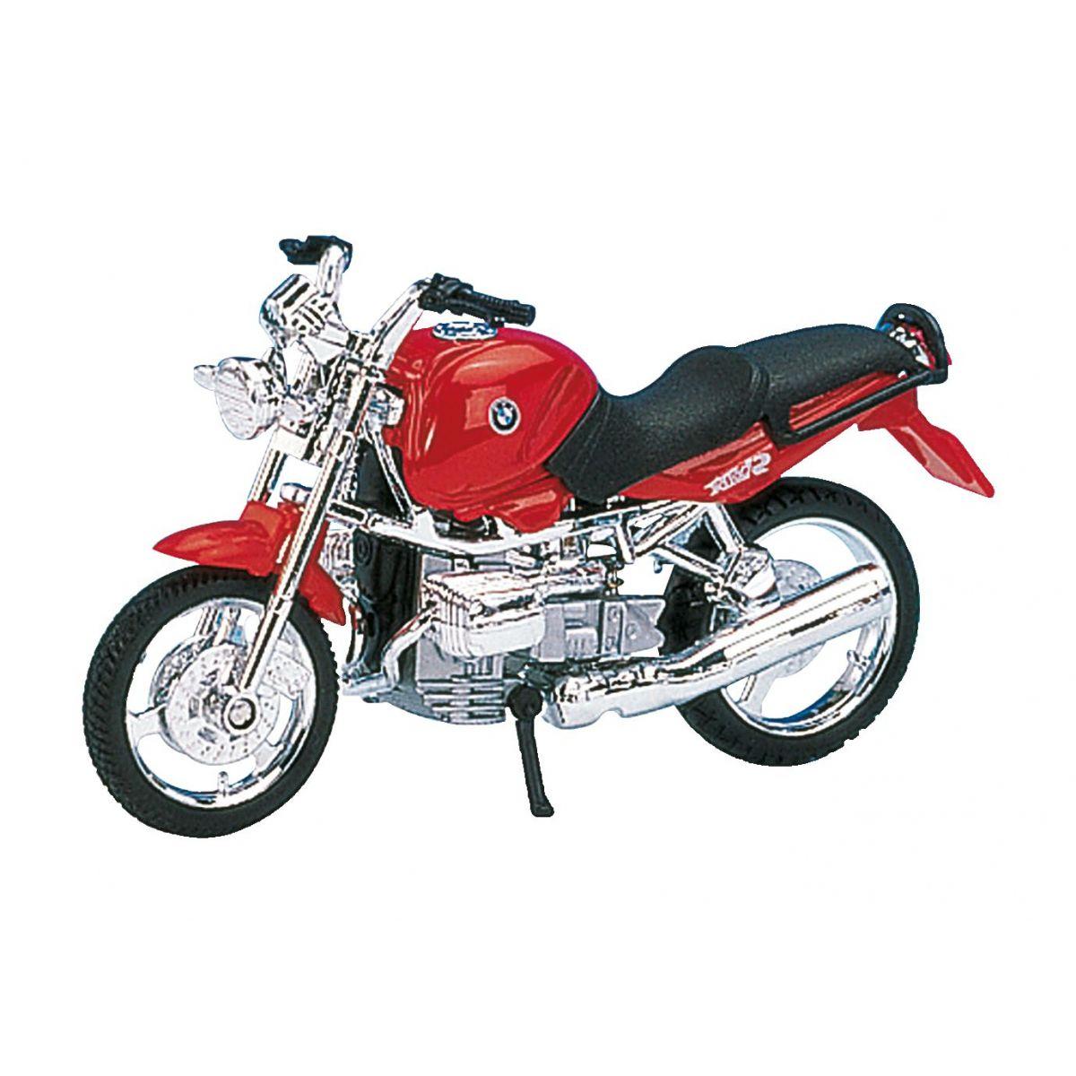 Dromader Welly Motorka 11cm - BMW R1100R
