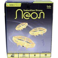 Made Dron na diaľkové ovládanie Neon DeexTech 4