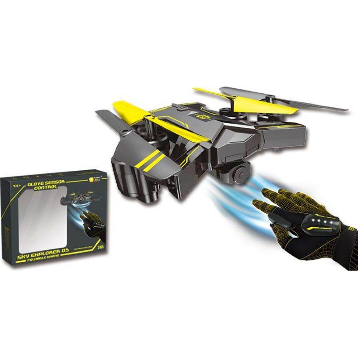 HM Studio Drone 2.4G