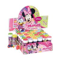 Dulcop Bublifuk Disney Minnie 60 ml