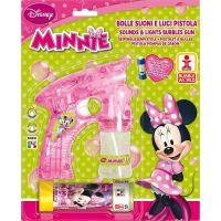 Dulcop Disney Pistol na bubliny Minnie