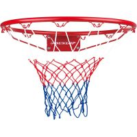 Dunlop Kôš na basketbal na priskrutkovanie na stenu 2