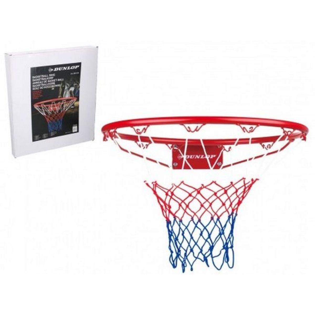 Dunlop Kôš na basketbal na priskrutkovanie na stenu