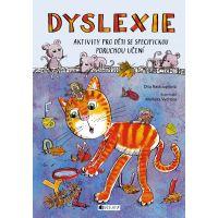 Dyslexie - Dita Nastoupilová