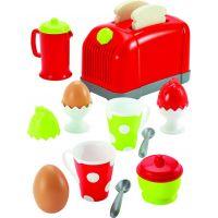 Raňajková súprava a toaster 2