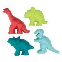 Ecoiffier Formičky Dinosaury 4 ks